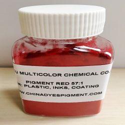 다색 - 피그먼트 레드 57:1 / 리톨 루바인 A6B / 리톨 루빈 4BP/리톨 루바인 6BD/리톨 루바인 6BN/Lithol Rubine HM-4BL/Lithol Rubine HM-4BGL