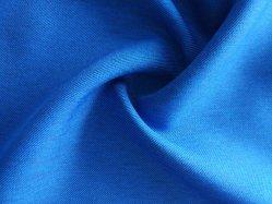 Tessuto cationico della saia del poliestere per il rivestimento, usura di sport