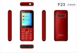 熱い販売2.4インチ機能棒電話卸売の大きい電池が付いている安くロック解除された携帯電話