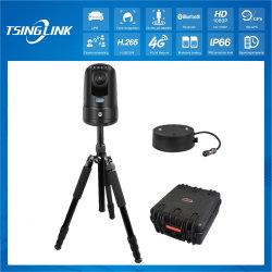 IR ナイトビジョンシップシップ車両緊急 GPS IP モバイル ワイヤレス CCTV カメラ