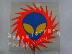 Automobile Stickerniform - 1 di UEL