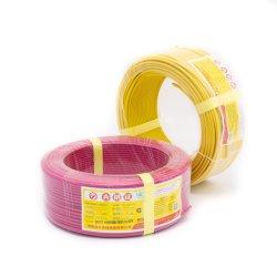 Piso flexible de 2 núcleos aislados con PVC Non-Sheathed cable cable eléctrico