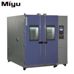 Camera di prova per temperature elevate calore materiale a secco a freddo Camera di prova per test ambientali/temperatura e umidità