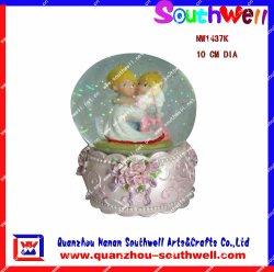 Globi dell'acqua della resina, regali di cerimonia nuziale (NW1437K)