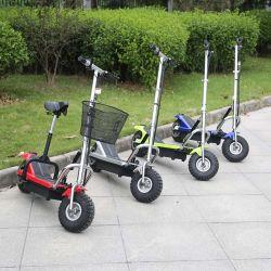 Marshell Marken-faltbare Kind-elektrische Roller-Autos für Verkauf (DR24300)
