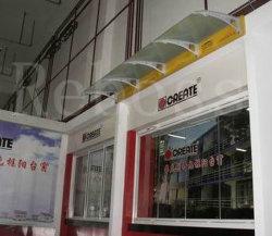 PC Outdoor Decoration di Window e di Door Canopy (F600A-R)