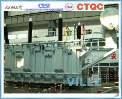 Générateur de 220kv Substation transformateur de puissance