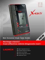 100% Lançamento X431 IV Versão Global Automático Universal Aparelho de diagnóstico X-431 Master Update online melhor do que Diagun 3
