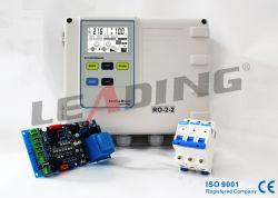Контроллер обратного осмоса (RO 2-2) Параметр ручной регулировки