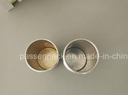 300ml Estanho chá de alumínio com revestimento interno de qualidade alimentar (PPC-AC-043)