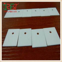 Alumina Ceramische Isolatie op hoge temperatuur 95% A12o3