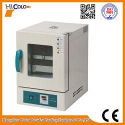 Forno de alta temperatura para materiais de teste