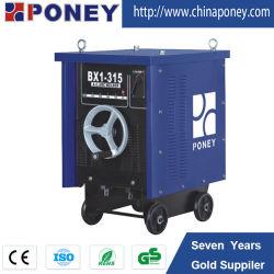 WS-Elektroschweißen-Maschinen-aufgerollte Transformator-Schweißens-Aluminiummaschinerie Bx1-200/250/315/400/500 630