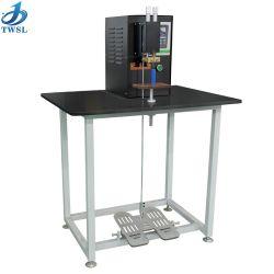 卸売用バッテリセルおよびバッテリ PCB 手動スポット溶接機 Twsl-2118