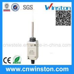 セリウムとの防水Plastic Coil Spring Optical Fiber Limit Switch
