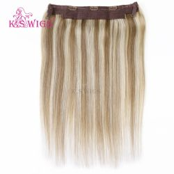 Neues Style Halo Hair Flip in Hair Extension