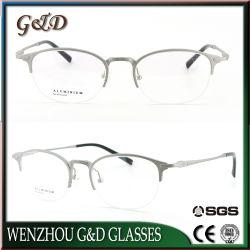 Factory Produkt Großhandel Mode Aluminium Optische Brillen Rahmen