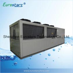 Eurostars 고품질 저온 공랭식 산업용 워터 쿨러