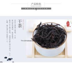 Tè di Wuyi Yan (tè di Oolong della roccia)