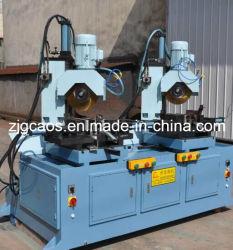 Máquina de cortar el tubo/Cortatubos/Metal/máquina de sierra circular de la máquina de sierra circular