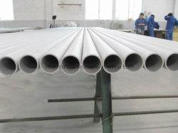 2507 Super Duplex do Tubo de Aço Inoxidável/Tubo