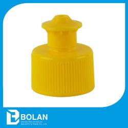 24mm 28mm Plastikschutzkappen-Überwurfmutter-Zug-Stoss-Schutzkappe