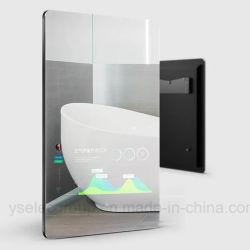 Ванная комната Yashi яркий светодиод подсветки на стену ЖК-Волшебное зеркало