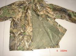 Militärregenmantel-Jacken-Tarnung-Regenmantel-Mantel