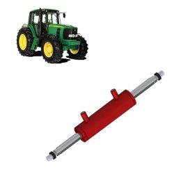 Het sturen van de Hydraulische Cilinder van de Olie voor de Middelgrote en Grote Tractor van PK