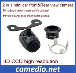 Commerce de gros 600/700tvl étanche HD voiture Vue arrière de parking automatique de la caméra de recul