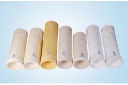 La fibre de verre haute résistance à la température de collecteur de poussière Sac filtre