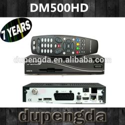 Dreambox 500HD Set Top Box