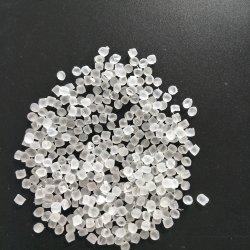 Alti granelli rigidi composti trasparenti del PVC per la pellicola dell'involucro dello Shrink