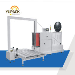 Verticale Palletslagmachine/Machines/Machines