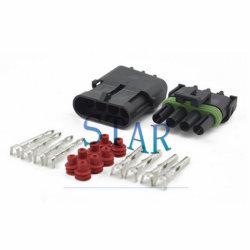 Commerce de gros connecteur de faisceau de câblage UL Tyco les fabricants d'assemblage