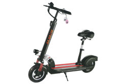 モーター自転車2の車輪のバイクの電気スクーター