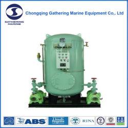 해병 배를 위한 조합 압력 물 탱크