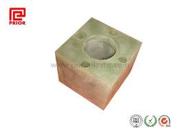 Epoxidglas-Blatt der faser-Fr4 für Transformator-Zubehör