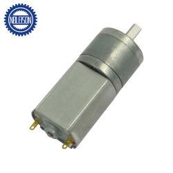 20mm 6V 12V PMDC Micro Motor eléctrico de reducción de marcha