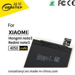 China Mobile rufen den Batterie-Fabrik-Direktverkauf, Handy-Batterie für Bm46 Xiaomi Redmi Note3 an
