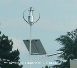 300W Maglev ветровой турбины генератор для светодиодный индикатор использования