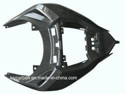 Asiento de fibra de carbono Carenado para Ducati Streetfighter
