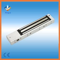 Высокое качество магнитный замок 600 фунтов (280 кг) для стекла двери /Electroic магнитный замок для деревянных дверей