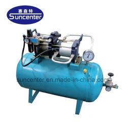 Pomp van de Compressor van de Lucht van de Hoge druk van 40 Staaf van Suncenter de Pneumatische