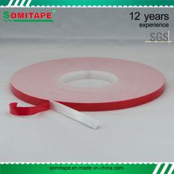 Acrylsauerklebstreifen Sh361 super klebriger hitzebeständiger 180c für die Montierung von Somitape