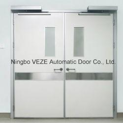 Portes battantes automatique électromécanique