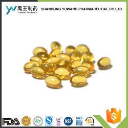 Alta calidad de aceite de pescado omega 3 Softgel Salud Alimentaria