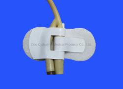 Suministros desechables médicos Non-Woven catéter, la fijación del tubo de drenaje quirúrgico cinta apósito