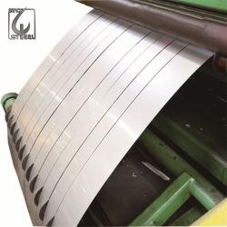 ASTM/AISI/JIS/sus 201 301 304 316 430 bande en acier inoxydable