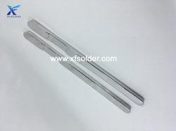 Stagno d'argento fioco della saldatura dello stagno Sac300 di antiossidazione senza piombo della barra